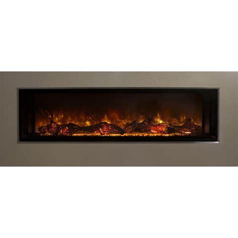 Modern Flames Landscape Fullview Series Electric Fireplace Modern Flames Fireplaces