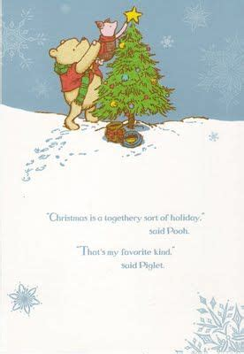 christmas quotes quotes      favorite quotes  winnie  pooh