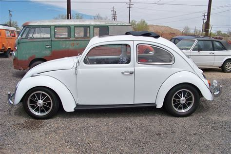 volkswagen vw beetle 1962 vw beetle sunroof got an airkewld ultimate beam