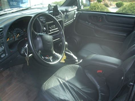 2000 Gmc Jimmy Interior by 2000 Gmc Jimmy Interior Pictures Cargurus