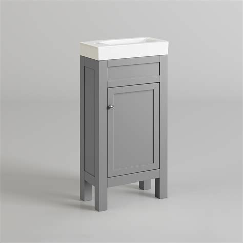 traditional bathroom basin traditional bathroom furniture grey vanity unit sink