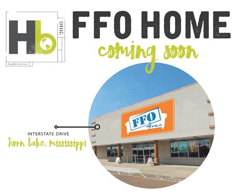 ffo home comes to horn lake mississippi haag brown