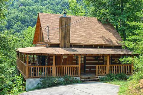 Great Outdoor Cabin Rentals by Cabinoutside Pigeonforge