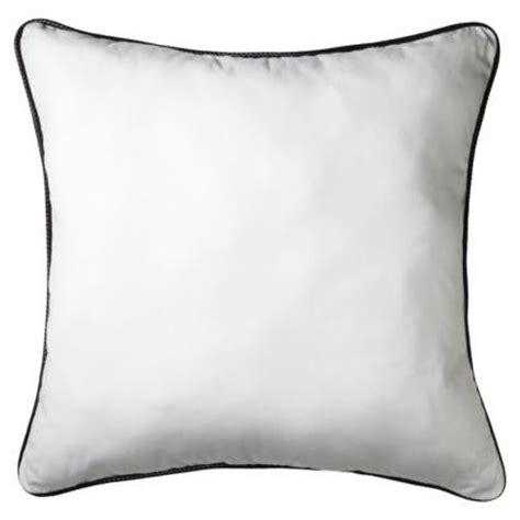 European Pillows Target by Nate Berkus Hton Braid Pillow Target