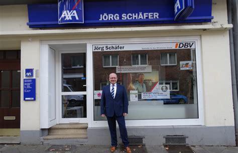 Günstige Kfz Versicherung In Gelsenkirchen by Axa Dbv Versicherung J 246 Rg Sch 228 Fer Gelsenkirchen In