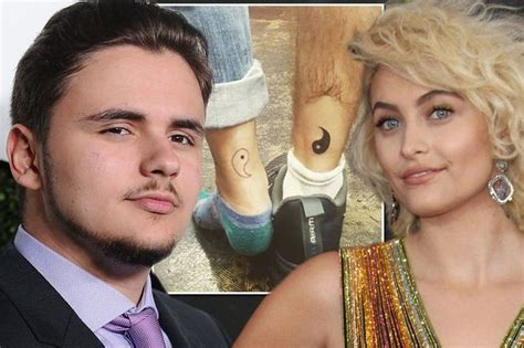 paris jackson latest news updates pictures video