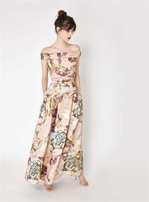 premium jacquard maxi skirt miss selfridge