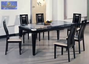 Marble Dining Room Table And Chairs Marble Dining Tables And Chairs Marceladick