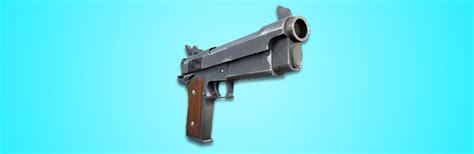 what fortnite gun are you fortnite s worst guns in the list the weakest guns