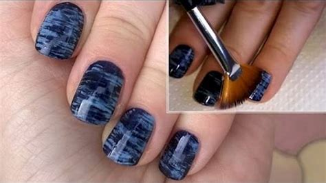easy nail art handmade creative diy nail art designs that are actually easy