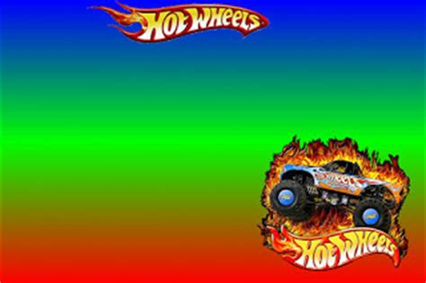 printable birthday cards hot wheels hot wheels party free printable invitations oh my