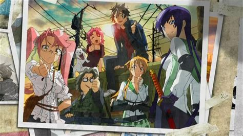 highschool of the dead season highschool of the dead season 2 to be or not to be