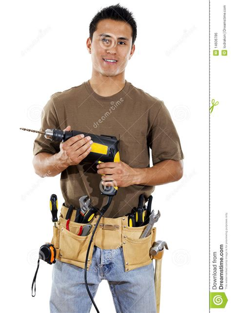 7 Handyman That I Should by Handyman Stock Photo Image Of Industrial Industry