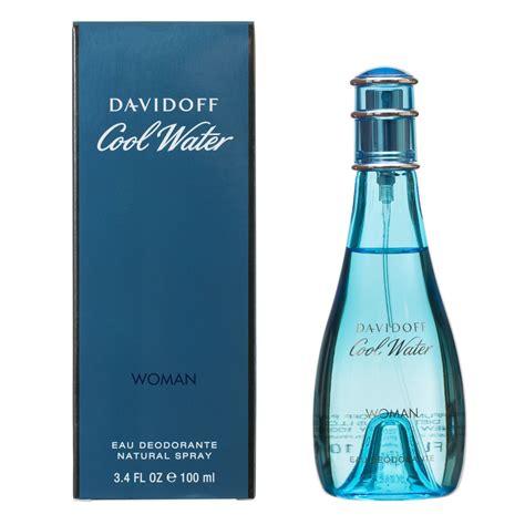 davidoff cool water woman ml cheap womens fragrances