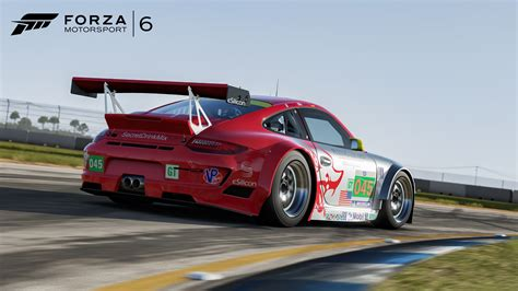 Porsche 45 Flying Lizard 911 Gt3 Rsr by Race Legendary Rides With The Porsche Expansion For Forza