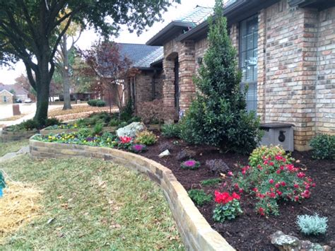 landscaping gallery