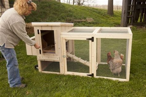 Backyard Chicken Coops Review by Looking For A Coop Plan Picture Attached