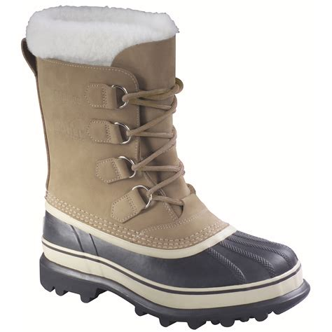 snow boots sorel womens caribou winter boot