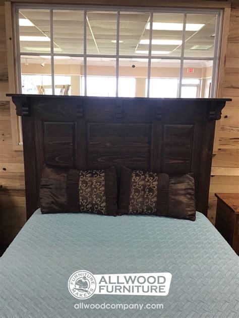 heritage raised panel bed  corbels atbaton rouge  stock ph