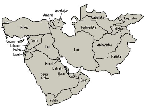 middle east map of usa worldhistoryatyhs ancient middle east