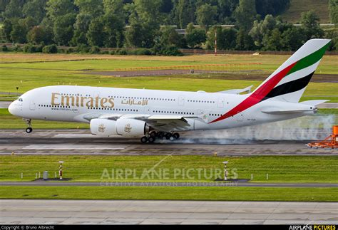 emirates membership login a6 eud emirates airlines airbus a380 at zurich photo