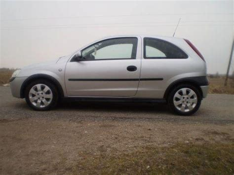 opel corsa 2002 used 2002 opel corsa photos 1200cc gasoline ff manual