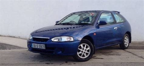 colt mitsubishi 2000 2000 mitsubishi colt for sale in tallaght dublin from
