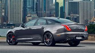 Jaguar Cars 2016 Jaguar Xj Review Drive Carsguide