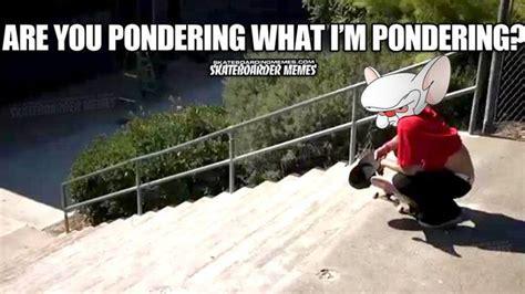 ermahgerd kerkflurps funny skateboarding meme image
