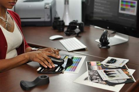 Printer Color Calibration Softwarell L