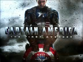 at home america review captain america the avenger