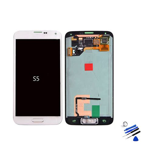 Samsung S5 Samsung Galaxy S5 G900 G900f Silikon Saturate Cle T30 2 new lcd display for samsung galaxy s5 i9600 sm g900 sm g900f g900 lcd display touch screen