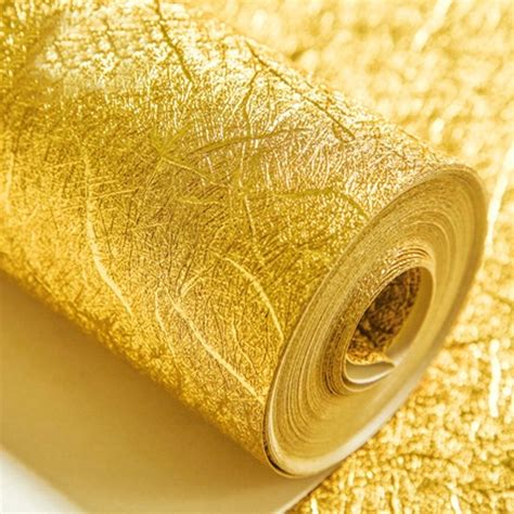 gold wallpaper cheap online buy wholesale gold wallpapers from china gold