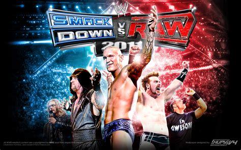 smackdown vs 2011 challenge matches m f e june 2014