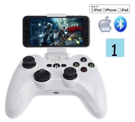 i mod game ios best iphone game controller compatible with all 3d 2d games