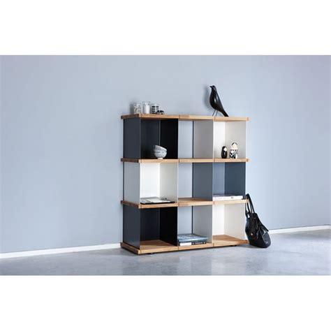 etagere 9 cases but etag 232 re design m 233 tal et bois modulable yu par konstantin