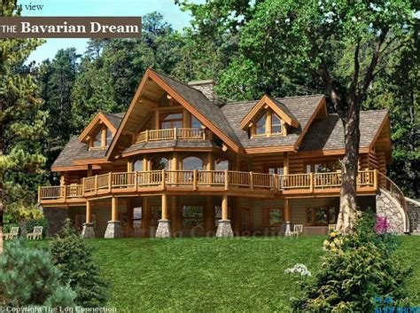 bavarian house plans case in stil bavarez eleganta rustica