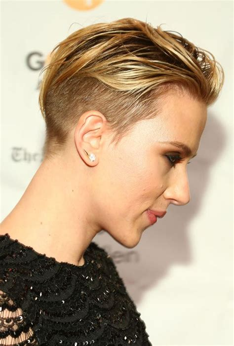 Most Memorable Hair Moments Of 2014 Scarlett Johansson | most memorable hair moments of 2014 scarlett johansson