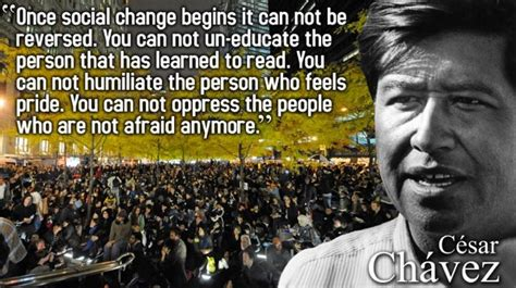cesar chavez biography in spanish cesar chavez quotes in spanish quotesgram