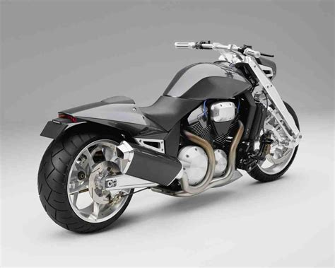 Suzuki Vtx 1800 Hd V Rod Suzuki Intruder M1800r Honda Vtx Concept Bike