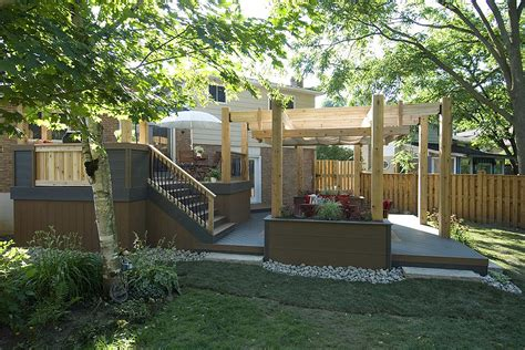 backyard privacy solutions pergola plants guide shade and enhance your outdoor space