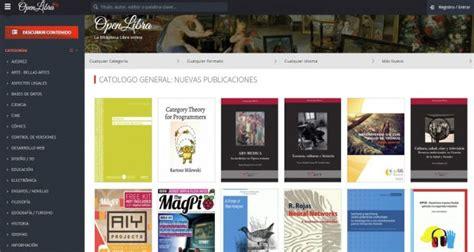 las 4 mejores aplicaciones para leer libros online