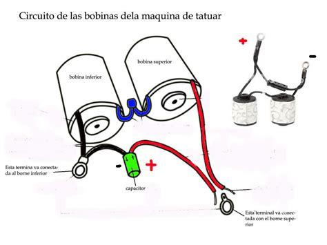 diferencia capacitor y bobina bobina capacitor en maquinas de taringa