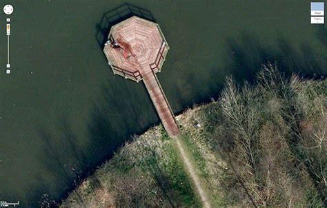 imagenes raras en google maps coordenadas el misterioso asesinato en google maps un caso cerrado