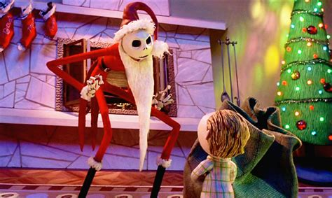 imagenes de jack santa claus the nightmare before christmas back on the big screen