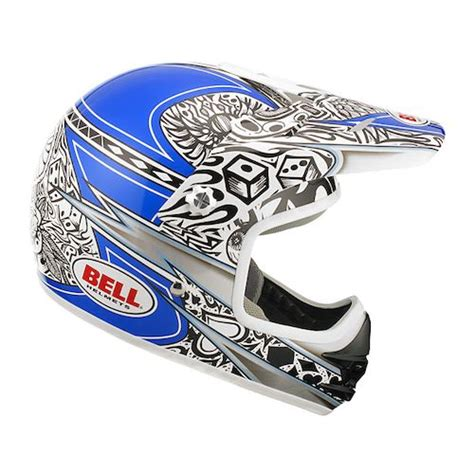 youth bell motocross helmets bell youth sc x graphic helmet revzilla
