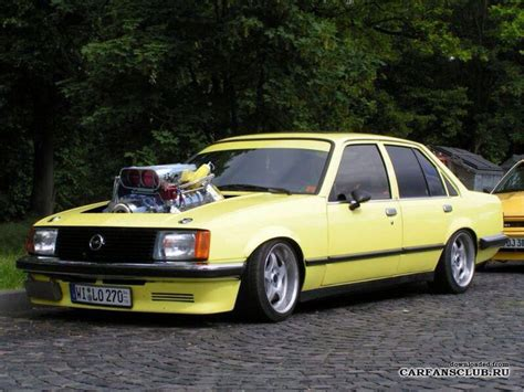 opel rekord 1980 1000 images about opel on pinterest opel manta badger