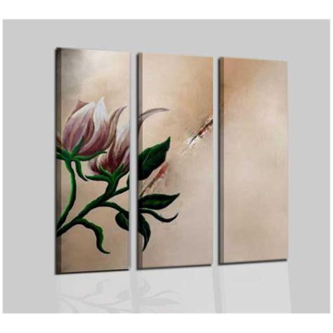 quadri con fiori in rilievo quadri moderni fiori colorati quadri moderni con fiori