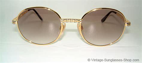 vintage sunglasses product details bugatti eb 508 ettore