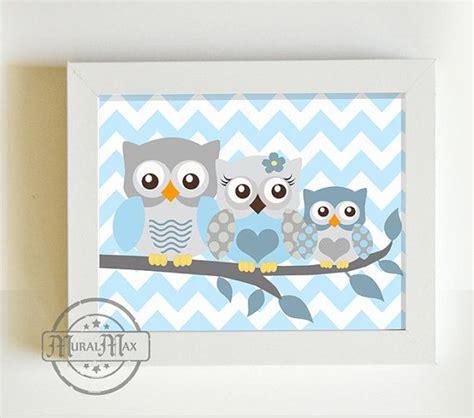 owl curtains for nursery baby boy nursery art chevron owl owl print for nursery